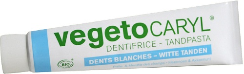 Dentifrice Dents Blanches 75ml BIO