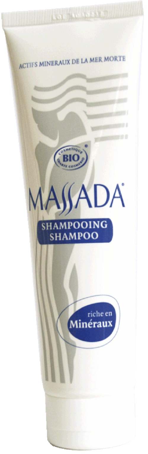Shampooing Massada 150ml BIO