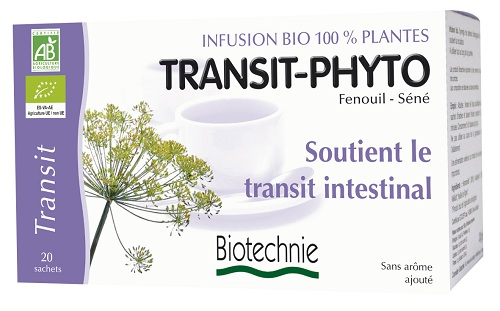 Transit Phyto Infusion AB