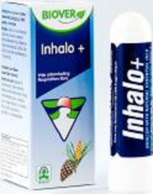 Inhalo Plus AB